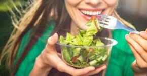 Razones para comer vegetales a diario