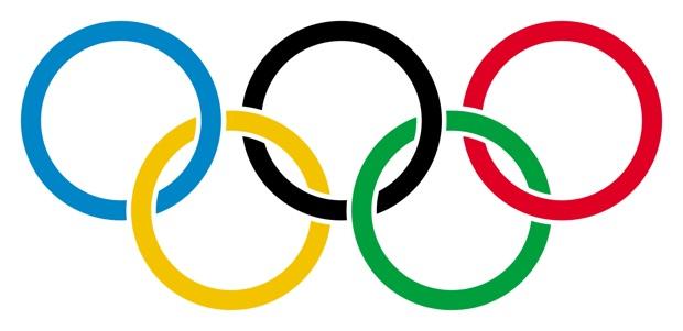 Aros Olímpicos símbolo de solidaridad