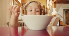 vitaminas y suplementos esenciales para niños