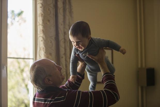 suplementos para los hombres de la tercera edad