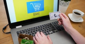 la compra segura de alimentos en internet