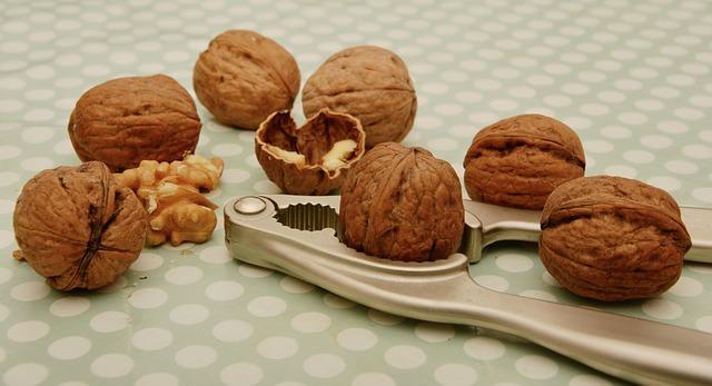 ¿Cómo introducir correctamente las nueces en tu dieta?