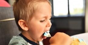 Qué aportan las legumbres a la alimentación infantil