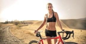 Estrategias para montar en bicicleta para bajar de peso