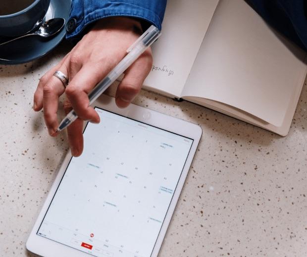 La planificación es fundamental para teletrabajar en casa