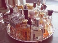 """O femeie fără parfum e o femeie fără viitor"" (Coco Chanel)"