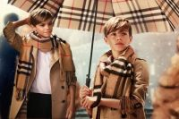 """""""From London with Love""""   Starring Romeo Beckham"""