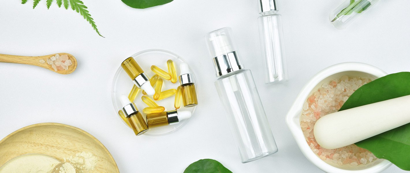 Sustainable Beauty: 3 Makeup & Skincare Choices for an Eco-Friendly Lifestyle