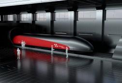 Denis Tudor on Hyperloop and The Future of Transportation