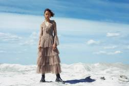 Sandra Mansour x H&M: a dreamy and empowering collaboration