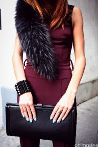 Fall for Maroon