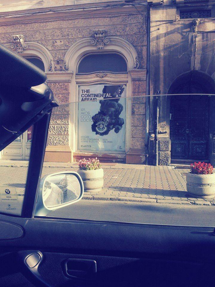 Weekend la Cluj