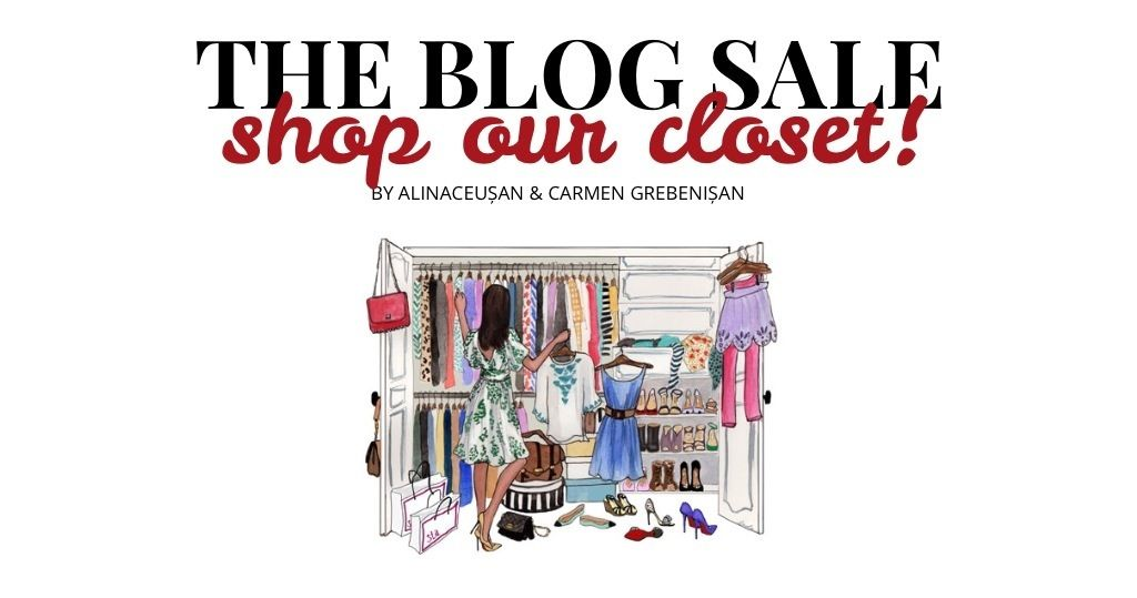 Shop our closet!