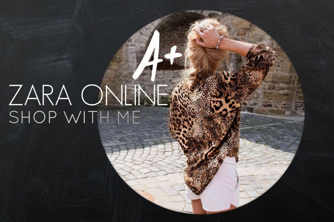 DearRomania – Shop online @ ZARA