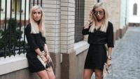 Little Black (Casual) Dress