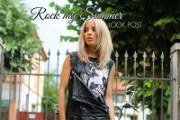 My fav rocker chic items