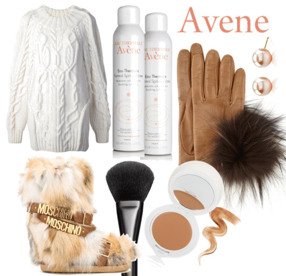 Daruieste mai departe cu Avene
