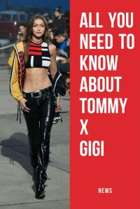 TOMMYLAND – the real fashion festival experience