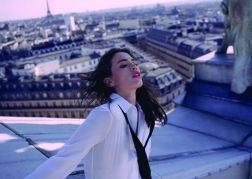 Mon Paris by Yves Saint Laurent