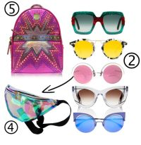 Festival Mood: Top 6 things to pack