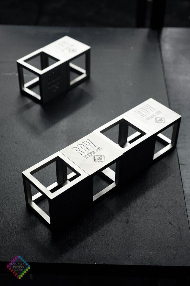 Romanian Design Week Awards by glo