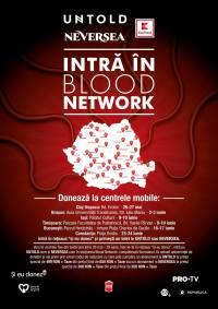 BLOOD NETWORK by UNTOLD & NEVERSEA