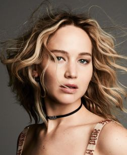 Dior presents – Jennifer Lawrence