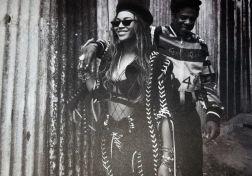 OTR II – Fashion Slayage by Beyonce