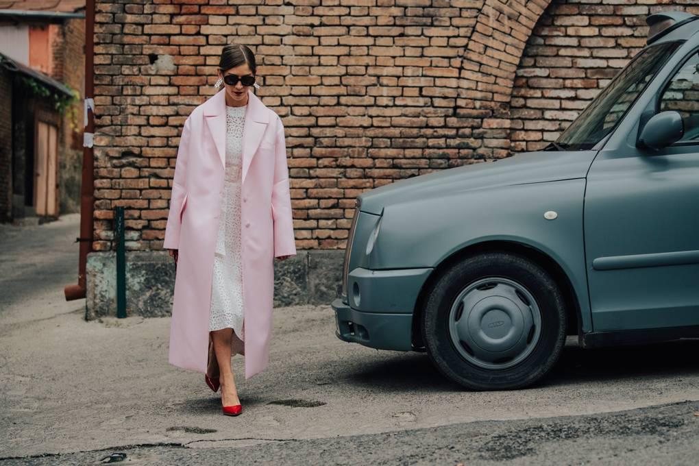 In The Spotlight: Tbilisi Fashion Week