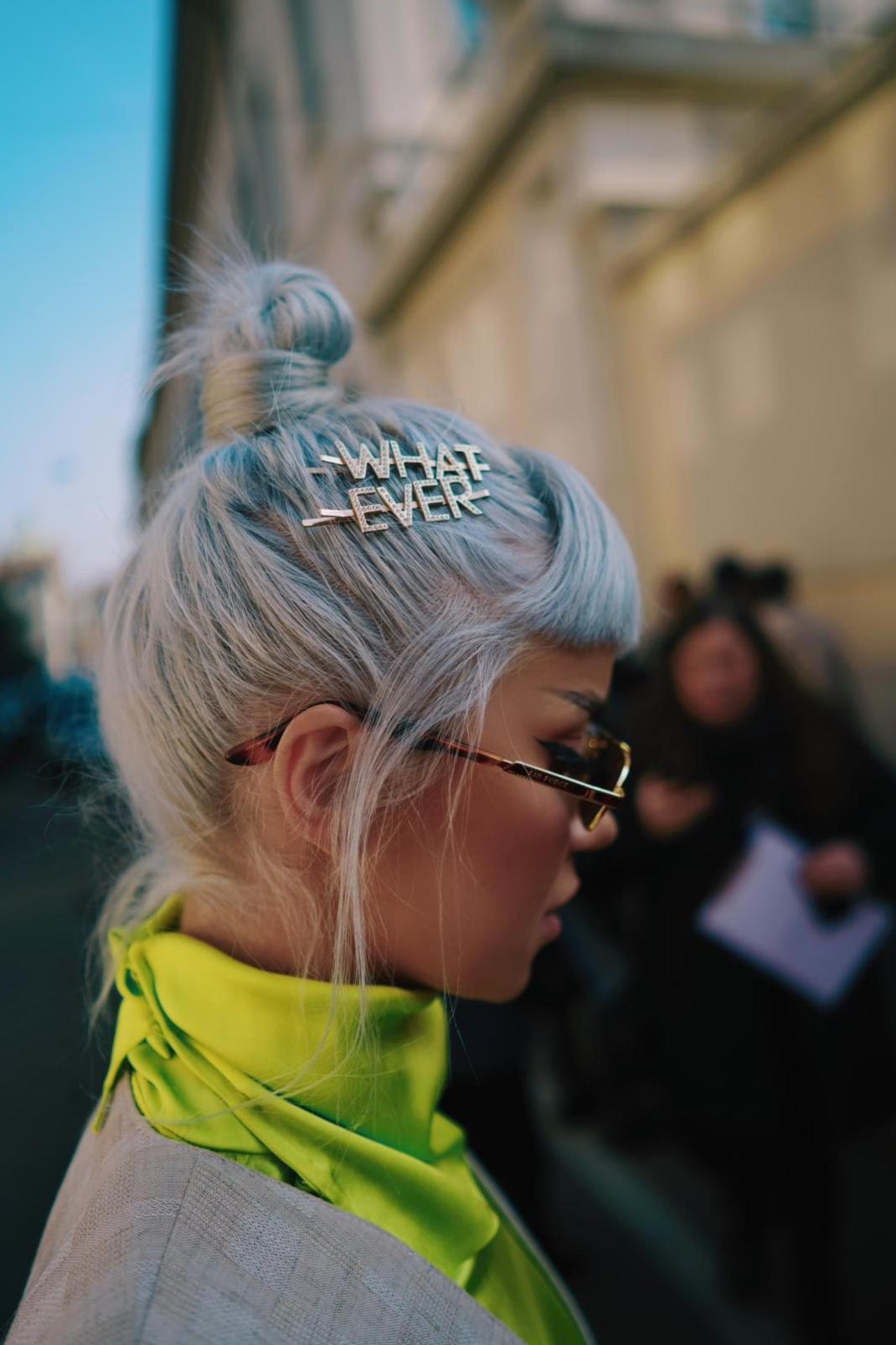 Milan Fashion Week – DAY 1