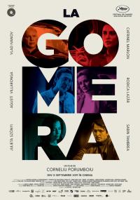 La Gomera – The Oscar Proposal for 2020