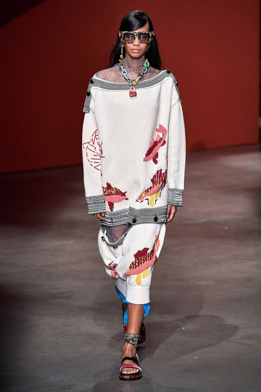 Fashion Report @LFW – SPRING/SUMMER 2020 READY-TO-WEAR