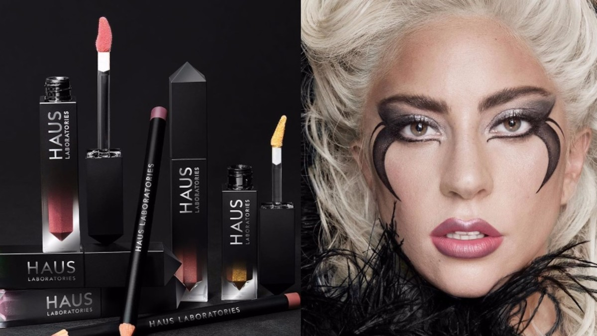 HAUS LABORATORIES by Lady Gaga