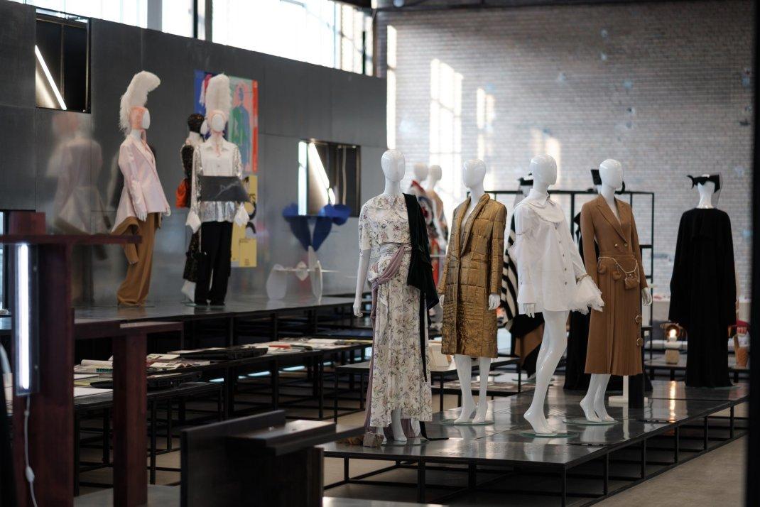 Romanian Design Week 2020 – CHANGE