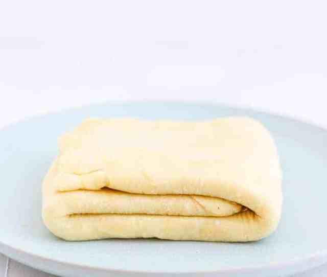 Homemade Rough Puff Pastry Recipe Aline Made