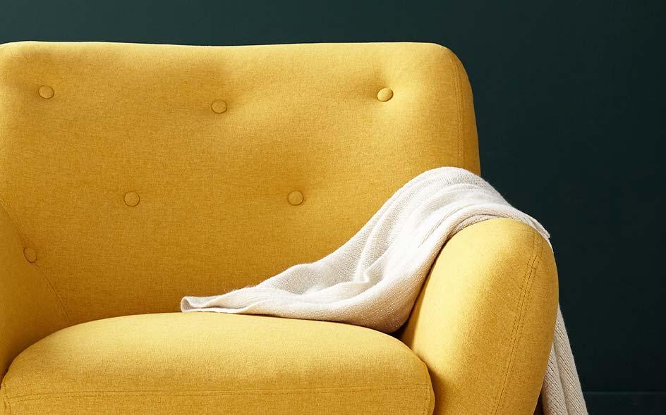 Fauteuil Confortable Meubles Et Decoration Alinea