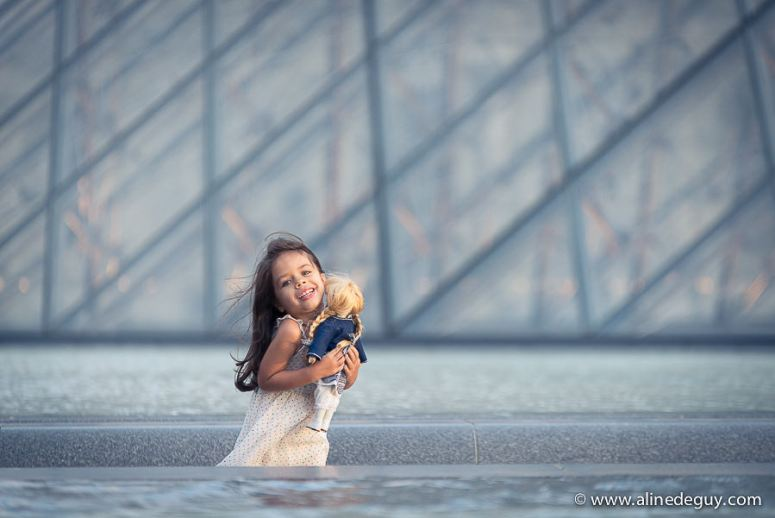 photographe enfant paris, portrait d'enfant extérieur, photographe famille, photographe aline deguy, casting kiabi, gagnante concours kiabi, Lina, enfant mannequin, book enfant, agence de mannequin pour enfant