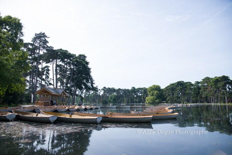 Lac Boulogne, Bois, 92