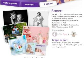 Concours, photo, bébé, Aline Deguy, Photographe, Babies'r'us, Toys'r'us, Jeux, Page Facebook, Photographe, femme enceinte