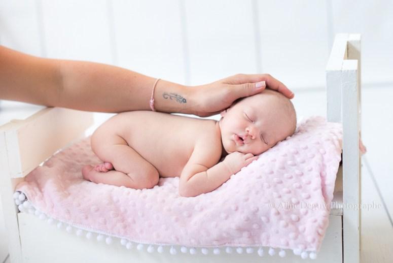 Photographe, paris, nouveau-né, Aline Deguy, femme enceinte