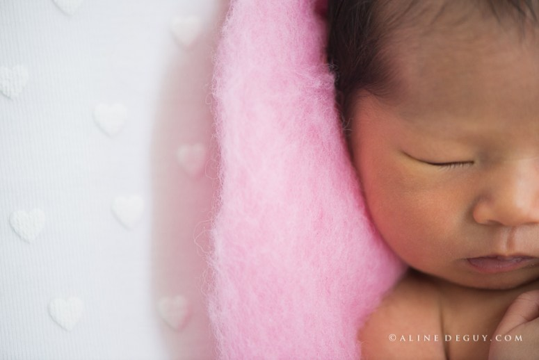 Photographe Paris, nouveau-né, bébé, Aline Deguy