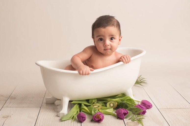 Photographe bébé, studio photo 92, Photographe bébé Boulogne