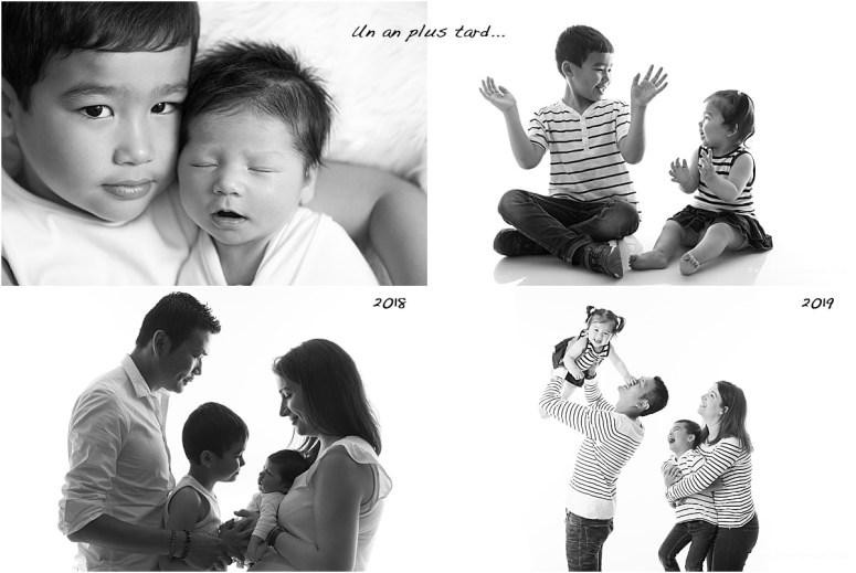 photographe bébé saint cloud, studio photo bébé, bébé un an, premier anniversaire, anniversaire bébé, photos anniversaire bébé, sourire de bébé, bébé métissé, photos de famille, photographe famille 92