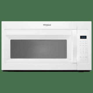 whirlpool ywmh31017hw otr microwave