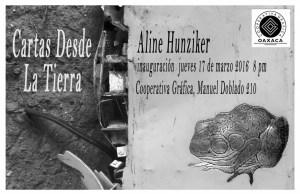 Aline letrero 17 de marzo copia