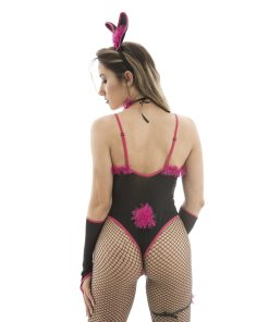 Fantasia Coelha Playboy - Aline Lingerie