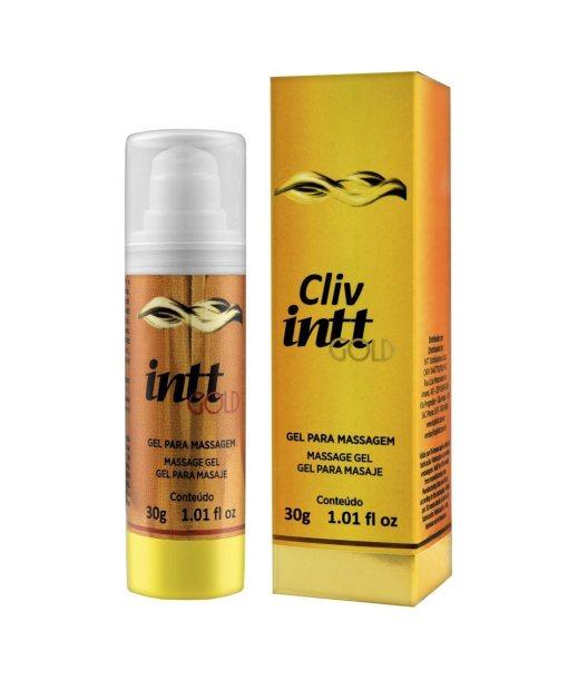 Cliv Intt Gold - Dessensibilizante Extra Forte