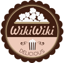wikidelicious