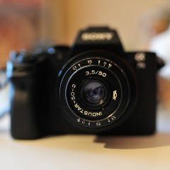 What model from the Sony Alpha 7 series best suits me?