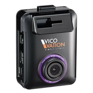 Camera Auto VicoVATION Marcus 2 review
